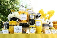 Dessert Table Ideas / by Susanne Dean