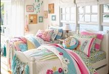 Corinne's room  / by Krystle Walsh