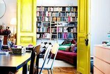Furniture & Decor / by Hannah Mortensen