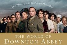 Downton Abbey's Dowager Countess suggests / Further reading and listening for fans of the hit BBC series. / by Kansas City Public Library