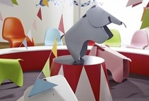 Kid's Room / by Valérie Lachance