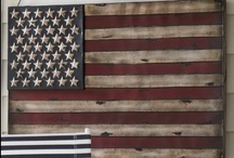 Americana  / by Krystle Walsh