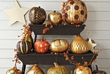 Halloween / my second favorite holiday, ok maybe its not a holiday but i love decorating for it!  / by Brandi Shafer-Blalock