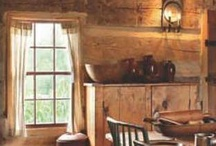 kitchen / by Lesley Manna