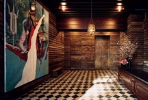 INTERIORS  / by Untapped Cities