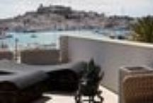 house for sale ibiza / awesome dream house for sale / by Cynthia Anthonio