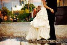 Bride & groom photography / by Sarah Herrera
