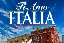 my Travels, ITALY / by Paula Morris