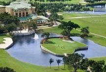 Florida Golf Courses on EZLinks.com / by EZLinks.com Tee Times