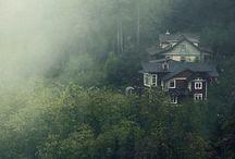 Dream home / by Anna Heilers