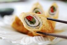Food (Korean) / by Gianni Fontana