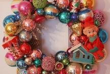 Christmas / Christmas ideas / by Miki Salisbury Thompson