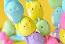 Easter / by Miki Salisbury Thompson
