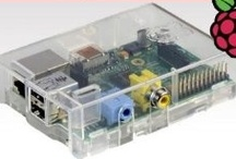 Raspberry Pi / by William Raley