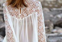 Style: Wear it/want it / by Eileen Agenbroad