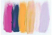 Color / by Ericka Seastrand