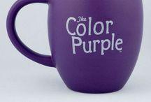 Purple Things / Purple things / by JoLynn Emery