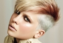 Trendy Hairstyles - Latest Short Haircuts for Women / by Trendy Short Haircuts