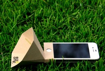 Geeky Green Gadgets / Technology for helping us maintain a sustainable lifestyle. / by Bennu