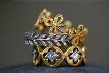 Jewelry | Part II / by Sunny Kara