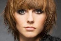 Bob Hairstyles 2012 - 2013 / by Trendy Short Haircuts