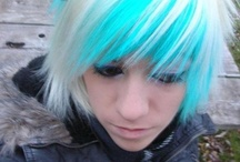Emo Hairstyles - Short Emo Hairstyles / by Trendy Short Haircuts