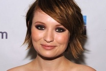 Short Straight Hairstyles / Short Straight Hairstyles 2013 / by Trendy Short Haircuts