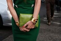 Fashionable Details | Part II / by Sunny Kara