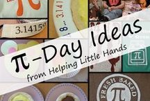 Holidays / Ideas for celebrating holidays in early childhood programs and at home. Because you're only little once. / by 4C for Children