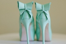 Shoe Love / by New Dress A Day