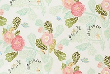 Wallpaper Obsessions / by New Dress A Day