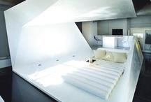 Interior / by Edmond Cheok