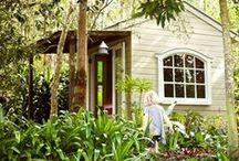 BUILDit-PLAY HOUSE / Build a PLAY HOUSE / by Trisha Margarone