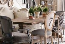 all things-BANQUETTE / for the LOVE of all things BANQUETTE. / by Trisha Margarone
