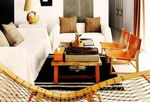 Living Spaces / by Anneliese Elrod