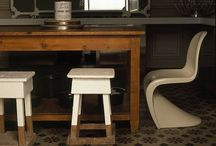 Dining Rooms / by Anneliese Elrod