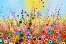 Illustration, Drawing & Painting / by Randa Clay