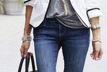 Style Inspired / by Melanie Magatelli