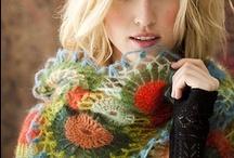 Crochet  / by Julie Lane