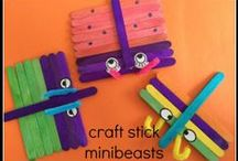 Craft Ideas / by Charlotte - BericeBaby