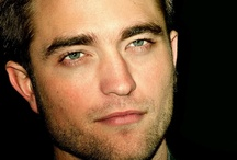 My Very Healthy Obsession with Rob Pattinson / I'm not ashamed! :) / by Ashlee Keane