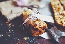 Cookies, Muffins, Cakes. / by Anaïs Hars