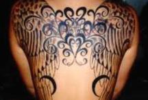 Tattoos / by KitschnBake