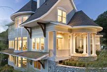 Dream House / by Debbie W