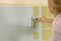 Household Tips / Cleaning and maintenance tips for the household / by Debbie W
