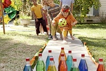 Fun For Kids / Food and activities / by Debbie W