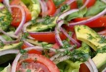 Vegetable Recipes / by Debbie W