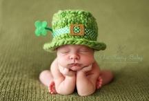 St. Patrick's Day / by Debbie W
