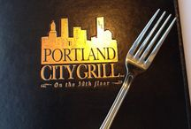 Have Fork - Will Eat / Restaurants I've eaten at.... / by Claire Rodman