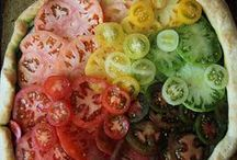 food / by Stephanie Sunberg